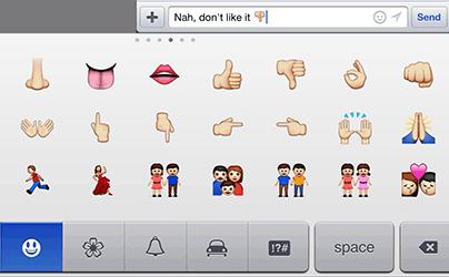Tick symbols (make tick signs on your keyboard) - Mega Emoji