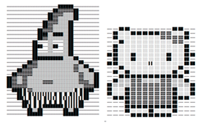 Cool Emoji Text Art